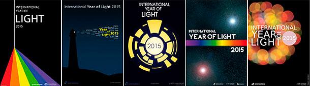 Concurso para participar en el Año de la Luz 2015 (2)