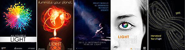 Concurso para participar en el Año de la Luz 2015 (4b)