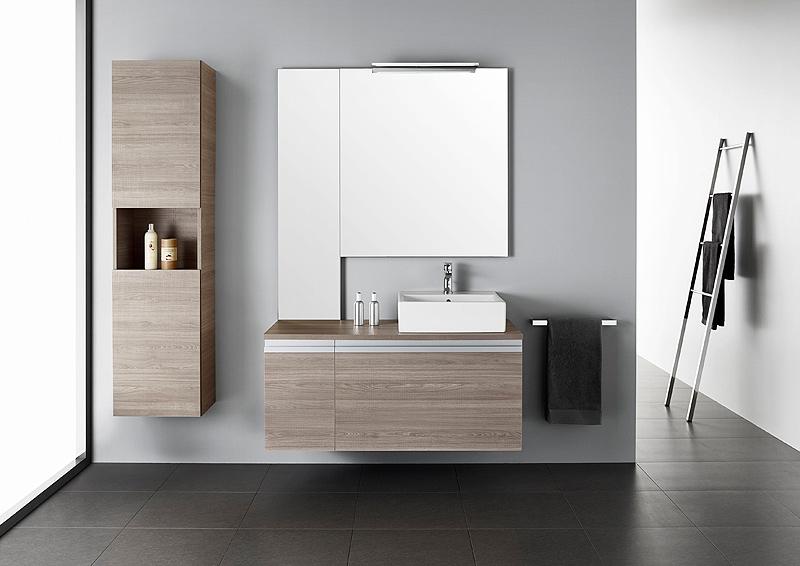 Muebles Para Baño Ideal Standard:Nueva Colección De Lavabos Muebles Y Espejos De Ideal Standard