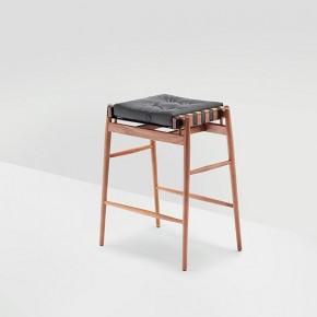 Leather Collection: colección de asientos artesanales de H Furniture