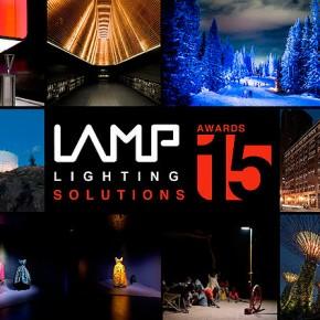 Abierta la convocatoria para participar en los LAMP Lighting Solutions