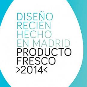 Producto Fresco se instala en la Central de Diseño hasta el 9 de noviembre