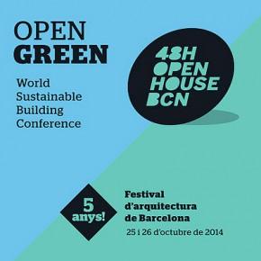 Open Green: arquitectura sostenible para mejorar la calidad de vida