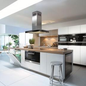 Miele presenta Generación 6000, tecnología y estética de alta gama en la cocina