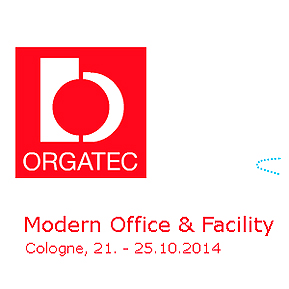 Las últimas novedades del sector de la oficina se dan cita en Orgatec 2014