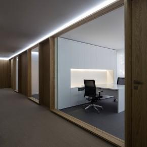 Calidez funcional para la nueva sede de DSAE, por Nonna Designprojects