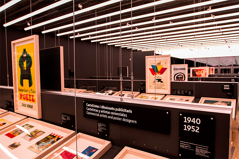 Barcelona estrena este domingo su museu del disseny - Diseno interior barcelona ...