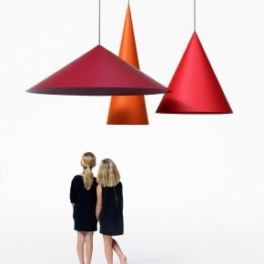 Familia de lámparas XL de Claesson Koivisto Rune para Wätsberg
