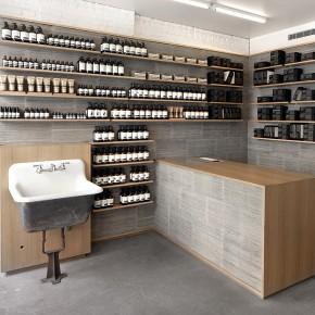 Diez expertos eligen los 100 mejores interiores modernos para Phaidon