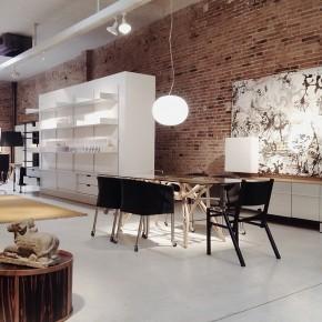 en linea barcelona, un espacio de referencia para el diseño contemporáneo