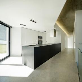 Una casa poliédrica, diseñada por MIRAG Arquitectura i Gestió