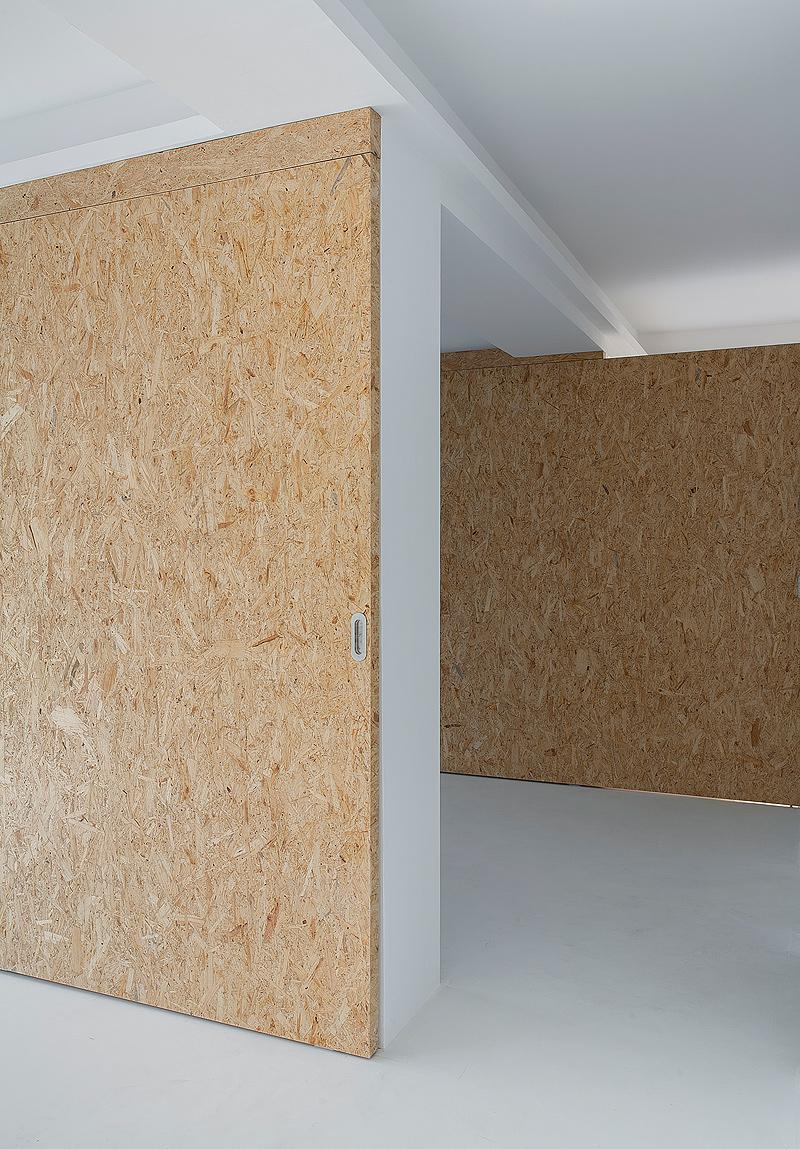 una vivienda rehabilitada por osb reformas. Black Bedroom Furniture Sets. Home Design Ideas
