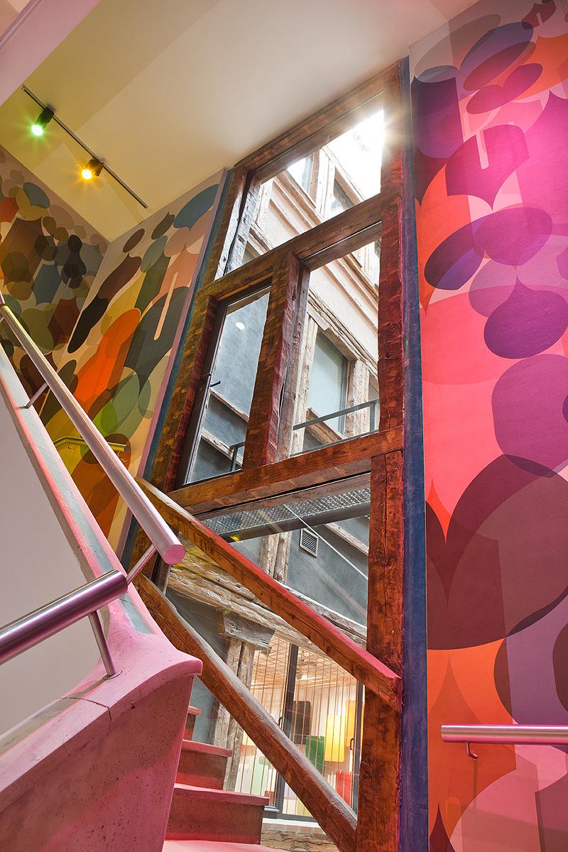 Casa decor celebra su 50 aniversario - Clorofila digital madrid ...
