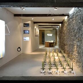 Ochenta años de historia en el nuevo showroom y estudio de Arriaga Arte