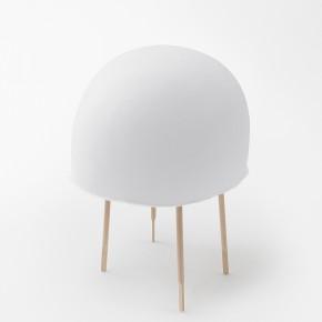 Luca Nichetto y Oki Sato crean la lámpara Kurage, producida por Foscarini