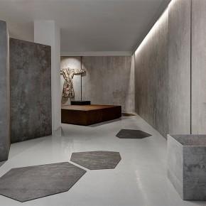 Sensibilidad y tecnología se fusionan en las series cerámicas Kanka y Kotan