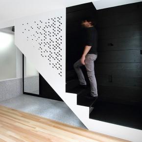 Residencia St. Philippe, un proyecto con la firma de Atelier Général