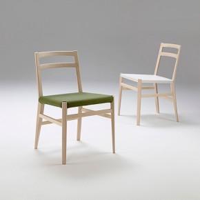 Previa Milán 2015: silla Haiku diseñada por Mario Ruiz para la firma Offecct