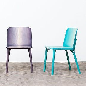 Colección Split, diseño contemporáneo moldeado por una técnica centenaria