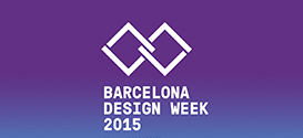 Barcelona Design Week 2015