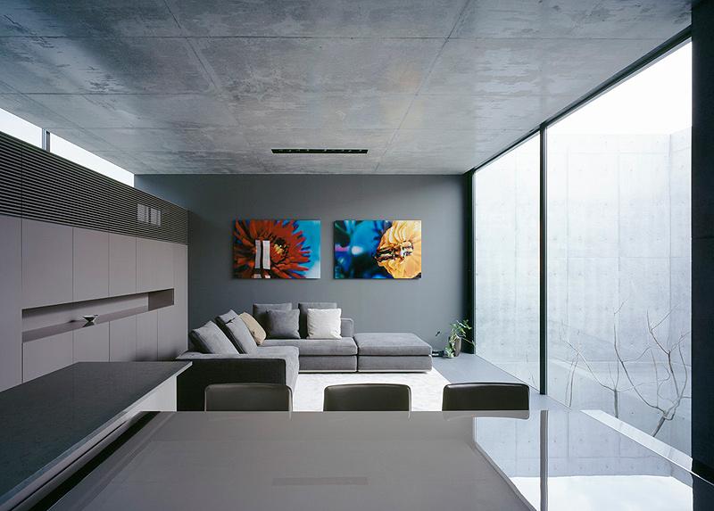 grigio house apollo architects (1)