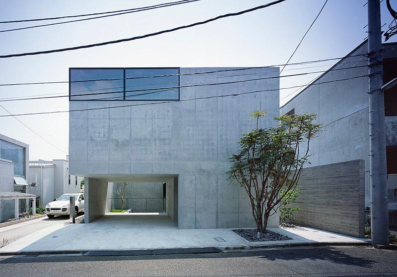 grigio house apollo architects (10)