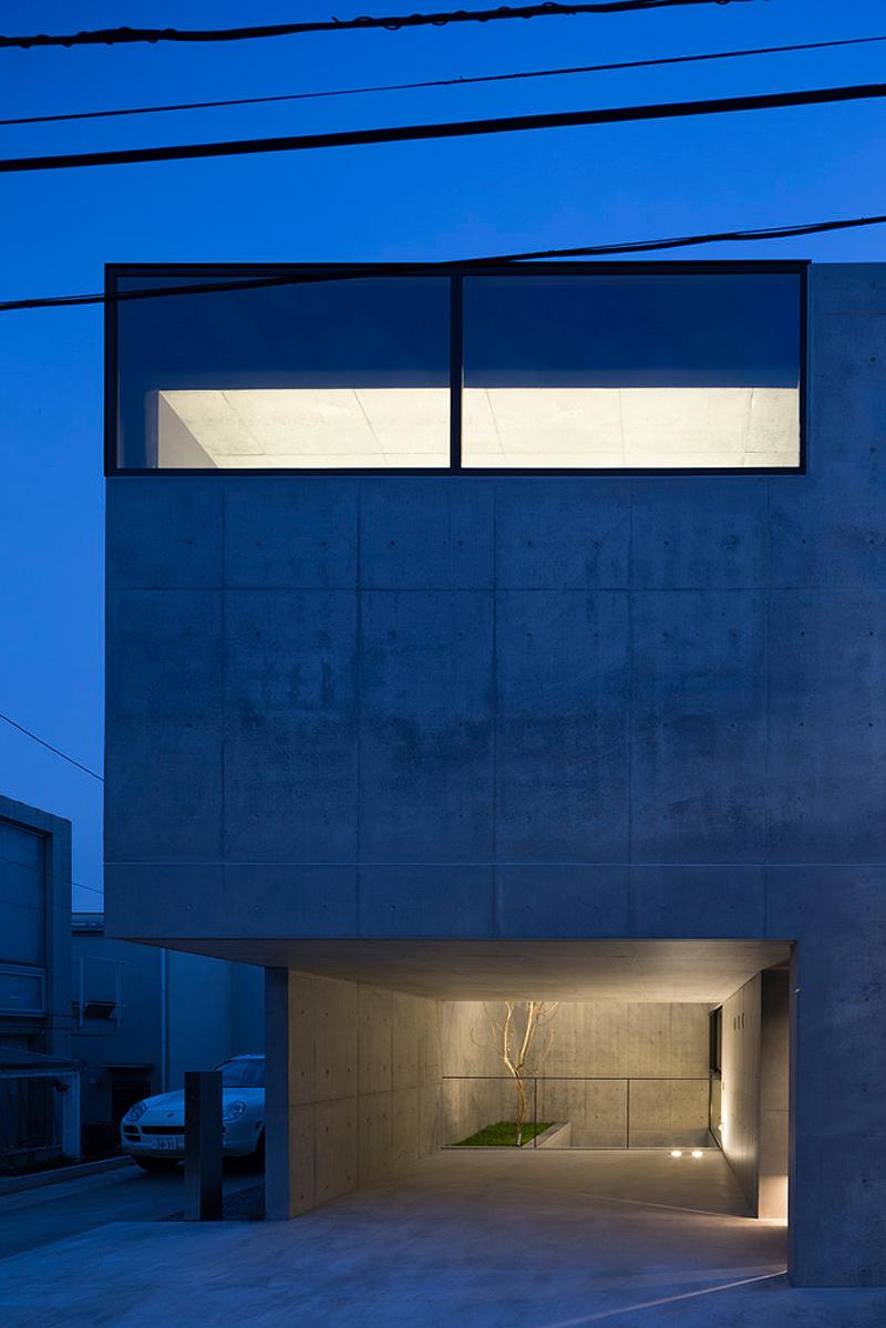 grigio house apollo architects (11)