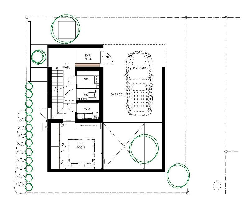 grigio house apollo architects (12)