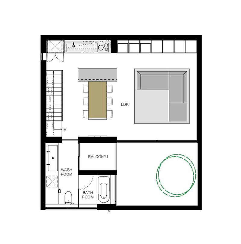 grigio house apollo architects (14)