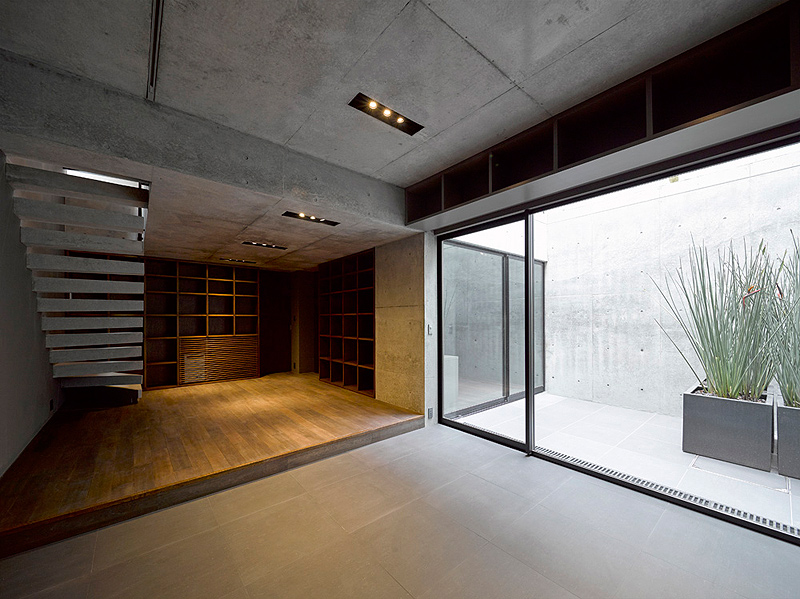 grigio house apollo architects (7)