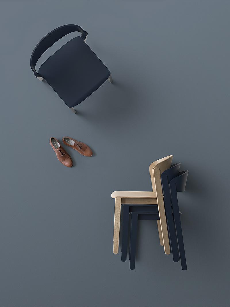silla pur de note design studio y zilio aldo&c (1)