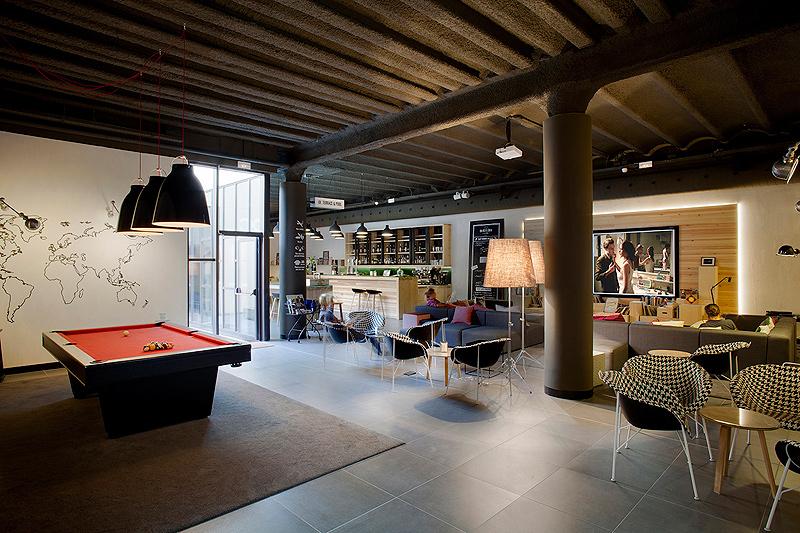 toc hostel en barcelona de gca arquitectos (13)
