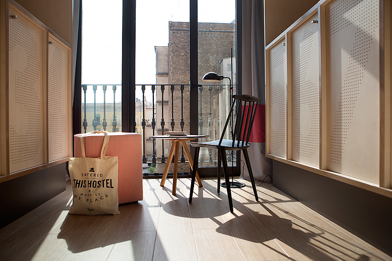 toc hostel en barcelona de gca arquitectos (3)