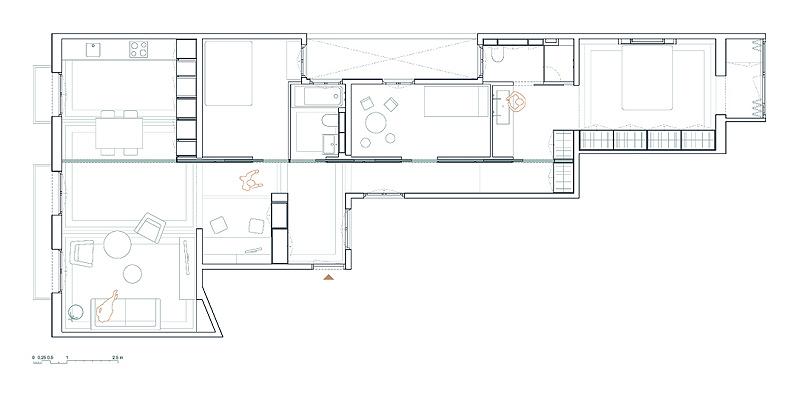 vivienda-cocina-traç-cuines-nook-architects-santos (15)