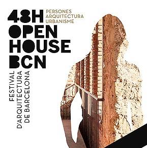 Este fin de semana, llega la sexta edición del 48H Open House Barcelona