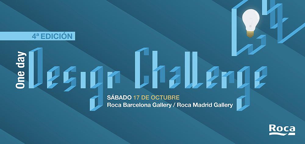 One Day Design Challenge de Roca
