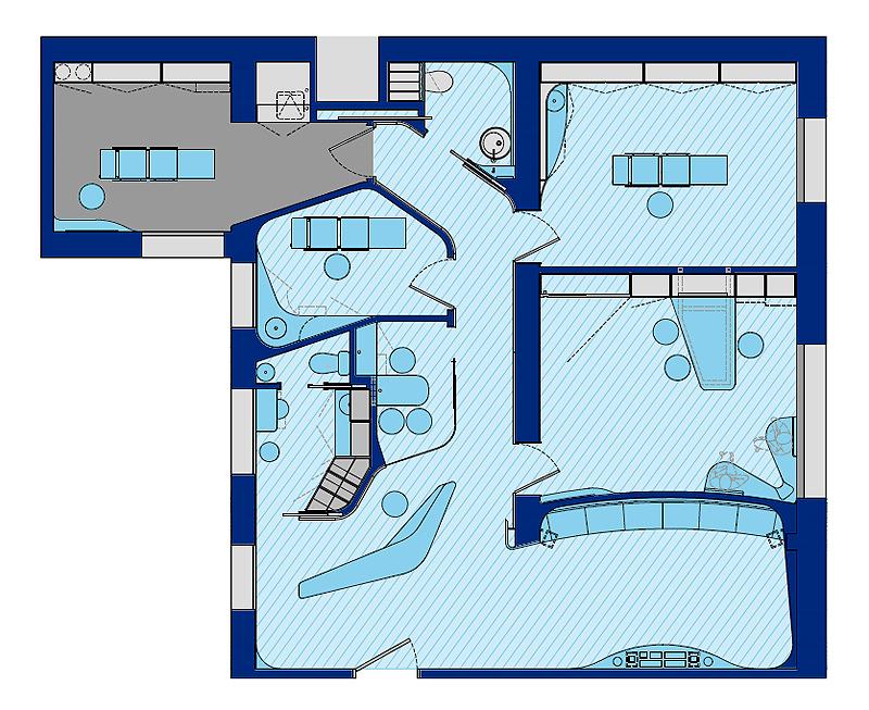 clinica gomez bravo por ivan cotado diseño de interiores (16)