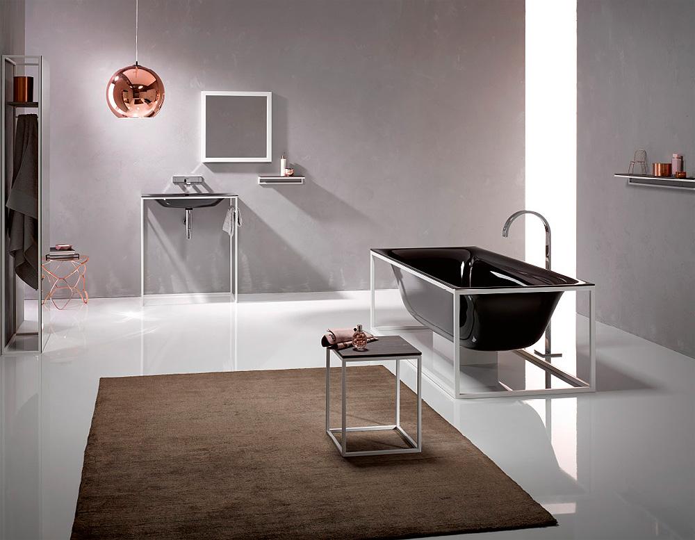 coleccion baño bettelux shape de Tesseraux + Partner para Bette (1)