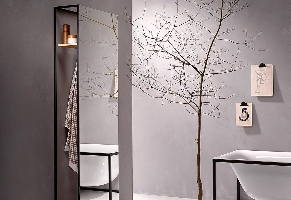 coleccion baño bettelux shape de Tesseraux + Partner para Bette (12)