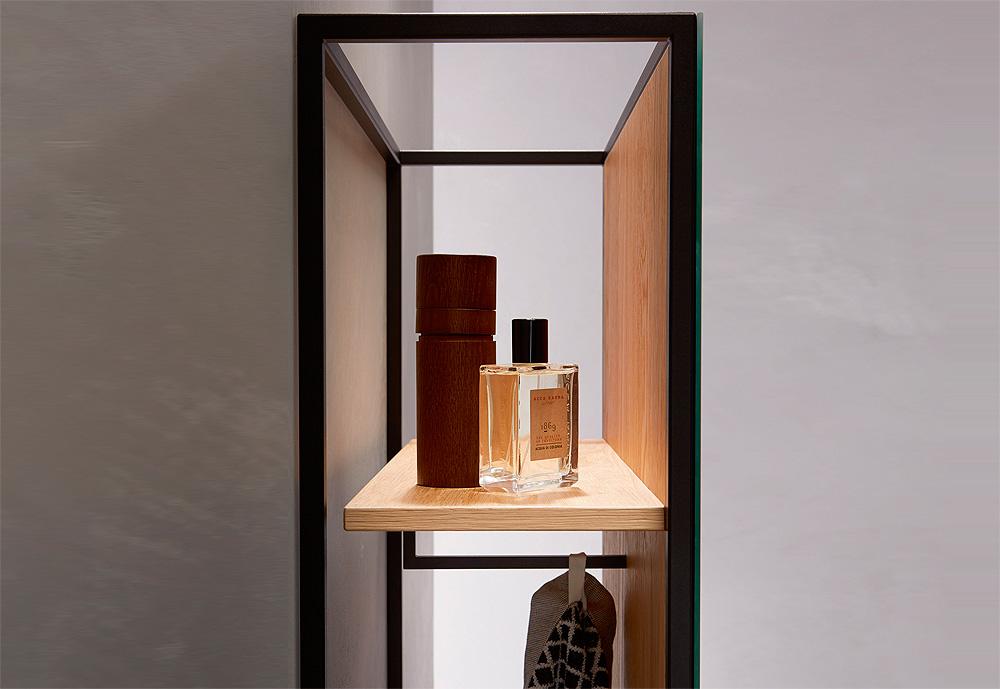 coleccion baño bettelux shape de Tesseraux + Partner para Bette (13)