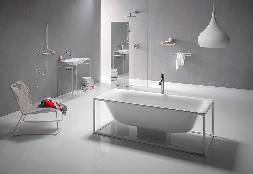 coleccion baño bettelux shape de Tesseraux + Partner para Bette (4)