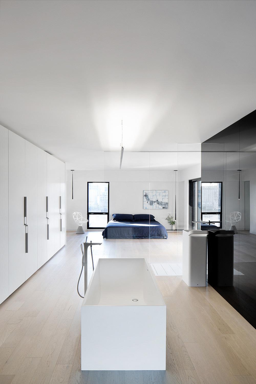 Los Interiores Minimalistas Que Nos Dej 2015 Interiores  # Muebles Grupo Teo
