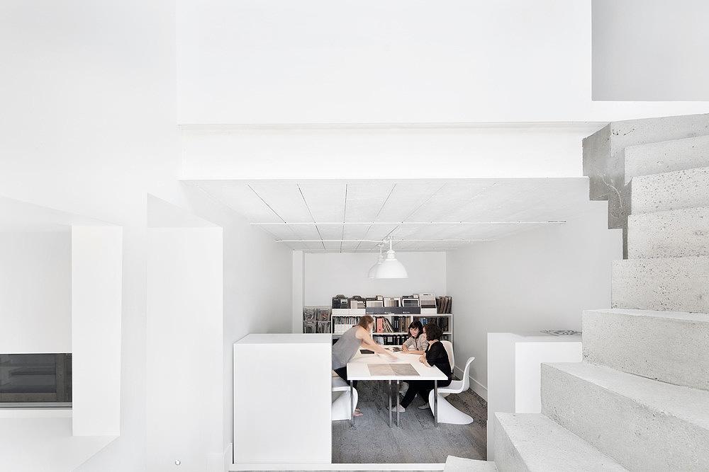 sede del estudio issadesign en Montreal (2)