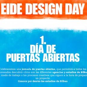 La Asoc. de diseñadores de Euskadi celebra el EIDE Design Day