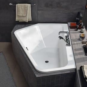 Paiova 5 de EOOS y Duravit, avanzada forma de disfrutar del baño