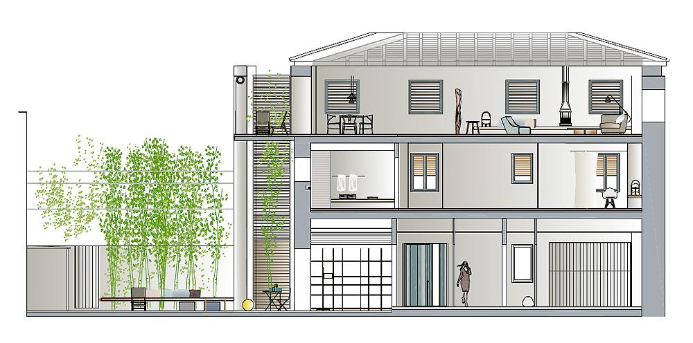 casa en banyoles maite prats estudi d'arquitectura interior (20)