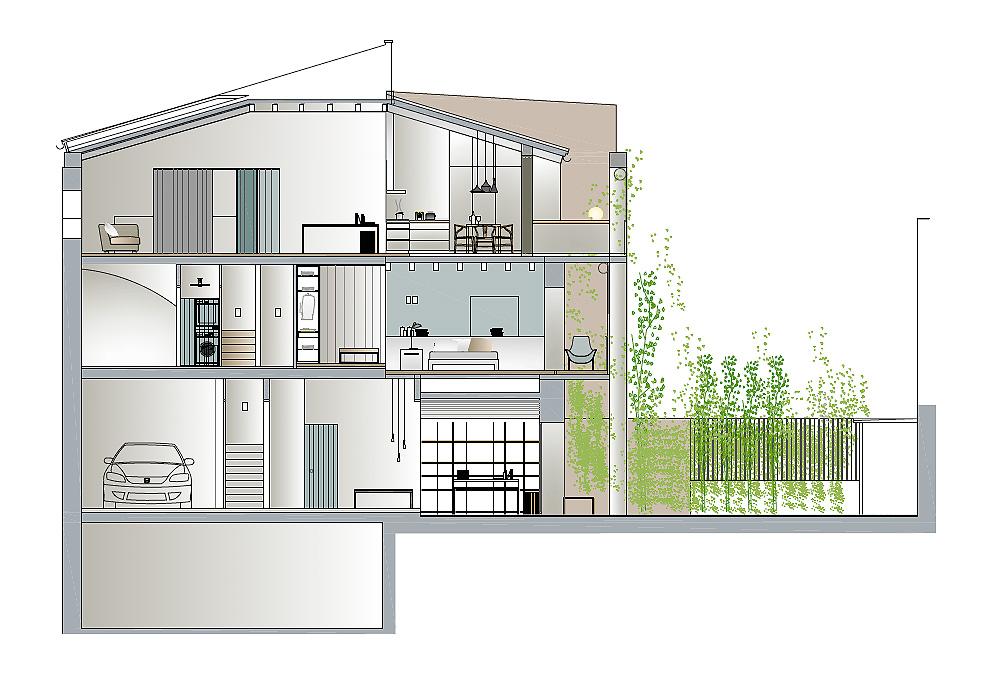 casa en banyoles maite prats estudi d'arquitectura interior (21)