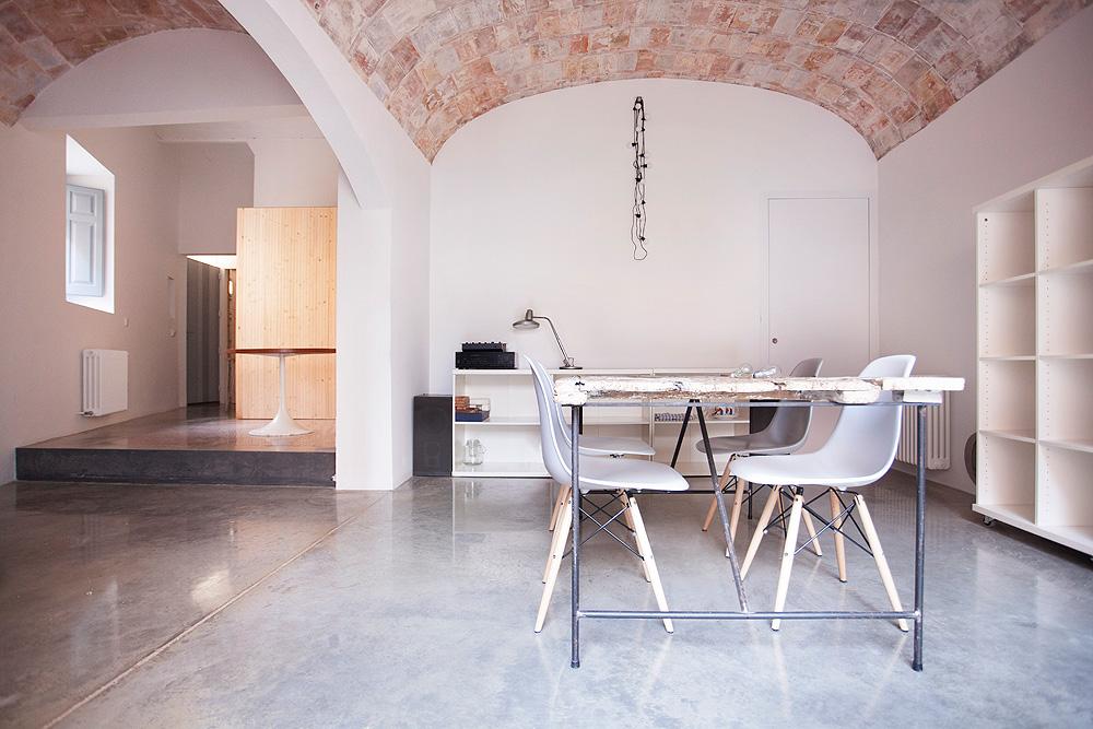 casa en banyoles maite prats estudi d'arquitectura interior (5)