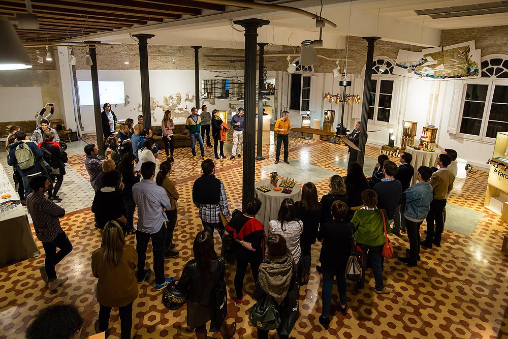evento la luz en vivo 2015 faro barcelona (2)