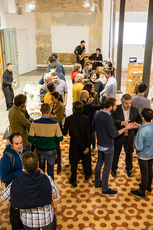 evento la luz en vivo 2015 faro barcelona (6)